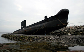 submarine video pic