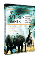 Inside Natures Giants Box Set